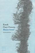 Blauwe hemel   Kreek Daey Ouwens  