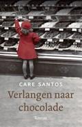 Verlangen naar chocolade   Care Santos  