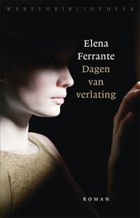 Dagen van verlating   Elena Ferrante  