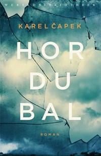 Hordubal | Karel Capek |