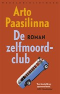 De zelfmoordclub   Arto Paasilinna  
