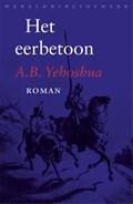 Het eerbetoon | A.B. Yehoshua |