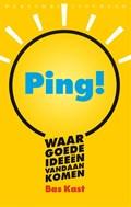 Ping! waar goede ideeën vandaan komen | Bas Kast |