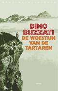 De woestijn van de Tartaren   Dino Buzzati  