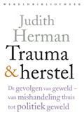 Trauma & herstel | Judith Lewis Herman |