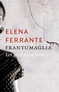 Frantumaglia   Elena Ferrante  