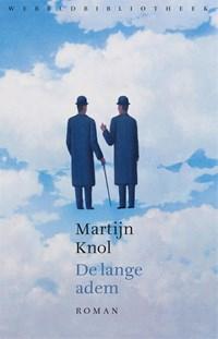 De lange adem   Martijn Knol  
