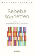 Rebelse sonnetten | auteur onbekend |