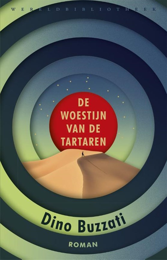 De woestijn van de Tartaren