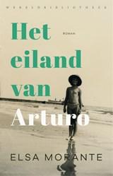 Het eiland van Arturo | Elsa Morante | 9789028450882