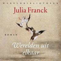 Werelden uit elkaar | Julia Franck |