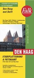 Den Haag plattegrond | auteur onbekend |