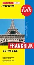 Frankrijk Easy Driver | auteur onbekend |
