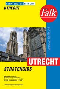 Easy city Utrecht | auteur onbekend |