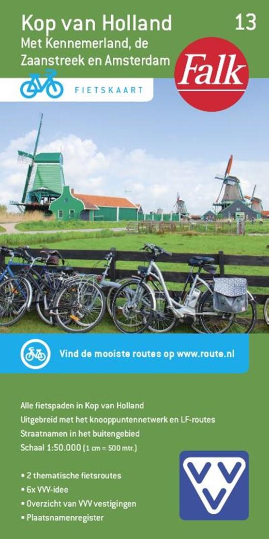 Kop van Holland