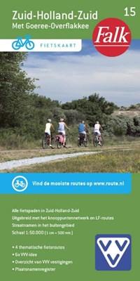 Zuid-Holland-Zuid | Falkplan |