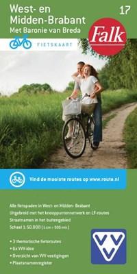 West-en Midden Brabant | Falkplan |