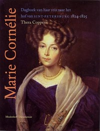 Marie Cornelie   Thera Coppens  