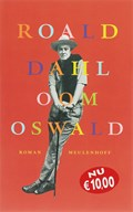 Oom Oswald | Roald Dahl |