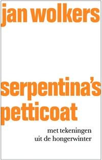 Serpentina's petticoat   Jan Wolkers  