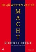 De 48 wetten van de macht   Robert Greene  
