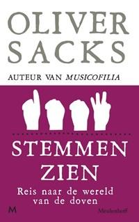 Stemmen zien | Oliver Sacks |