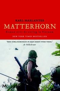 Matterhorn   Karl Marlantes  