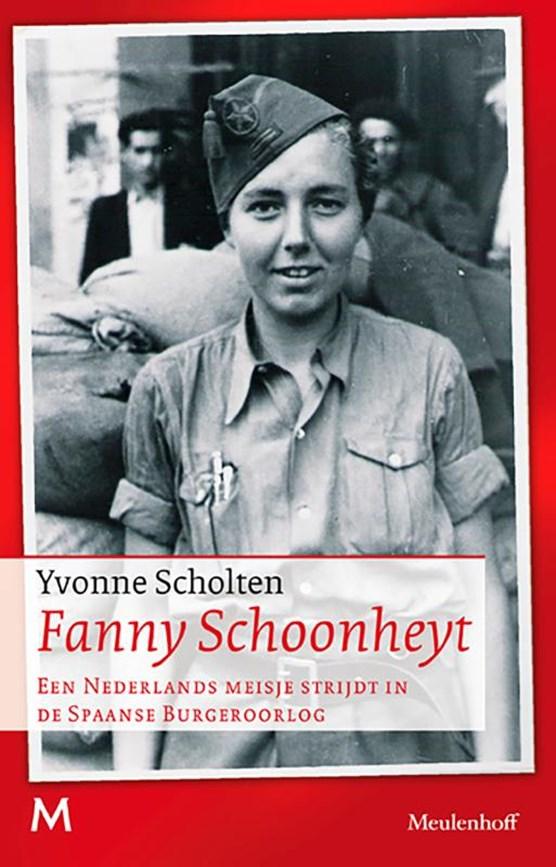Fanny Schoonheyt