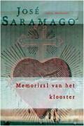 Memoriaal van het klooster | José Saramago |