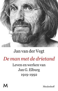 De man met de drietand   Jan van der Vegt  
