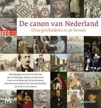 De canon van Nederland | Roelof Bouwman |
