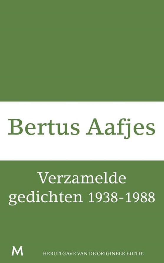Verzamelde gedichten 1938-1988