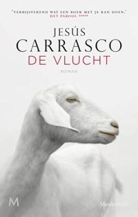 De vlucht | Jesús Carrasco |