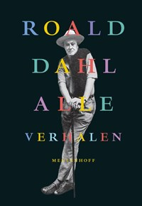Alle verhalen | Roald Dahl |