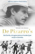 De Pizarro's | Robert-Jan Friele |