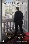 De man zonder eigenschappen | Robert Musil |
