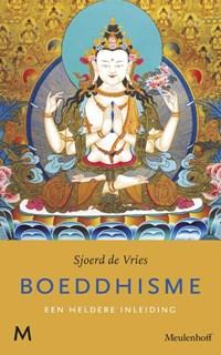 Boeddhisme | Sjoerd de Vries |