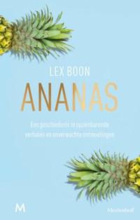 Ananas   Lex Boon  