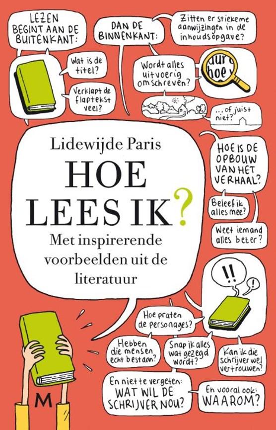 Hoe lees ik?