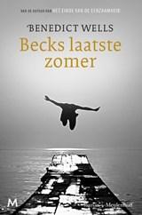 Becks laatste zomer   Benedict Wells   9789029092647