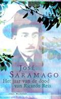 Het jaar van de dood van Ricardo Reis   José Saramago  