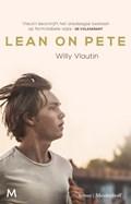 Lean on Pete   Willy Vlautin  
