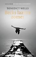 Becks laatste zomer | Benedict Wells |