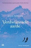 Verdwijnende aarde   Julia Phillips  