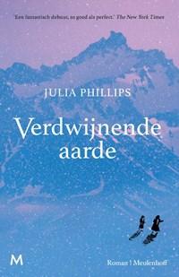 Verdwijnende aarde | Julia Phillips |