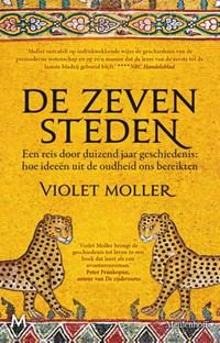 De zeven steden | Violet Moller |