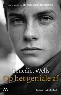 Op het geniale af | Benedict Wells |