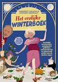 Het vrolijke winterboek   Paul Haenen ; Margreet Dolman ; Dominee Gremdaat  