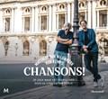Chansons!   Matthijs van Nieuwkerk ; Rob Kemps  