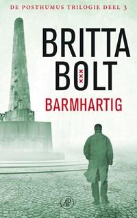 Barmhartig | Britta Bolt ; Rodney Bolt |